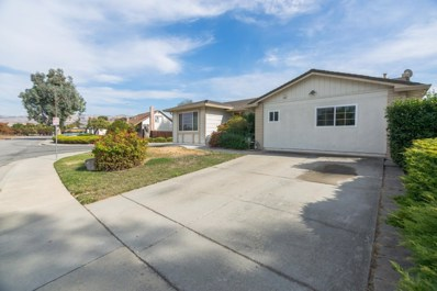 1634 Barberry Lane, San Jose, CA 95121 - MLS#: 52162322