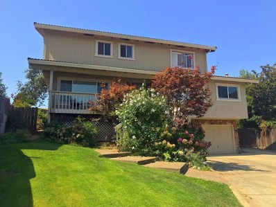 1070 Creekside Court, Morgan Hill, CA 95037 - MLS#: 52162335