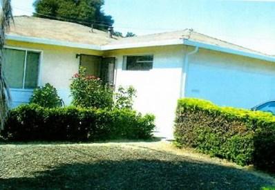 1911 W Cinderella Lane, San Jose, CA 95116 - MLS#: 52162344