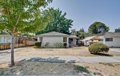 1165 Prevost Street, San Jose, CA 95125 - MLS#: 52162350