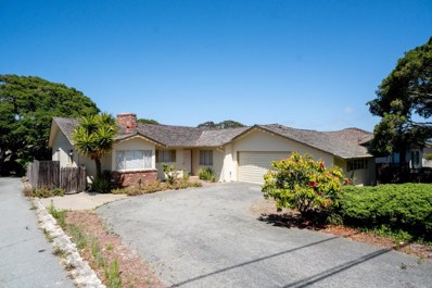 912 Bayview Avenue, Pacific Grove, CA 93950 - MLS#: 52162358