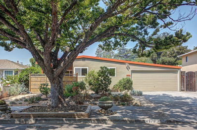 4979 Brewster Avenue, San Jose, CA 95124 - MLS#: 52162359