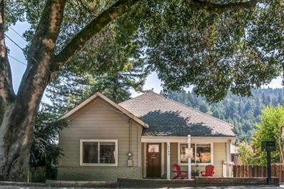 13140 Oak Street, Boulder Creek, CA 95006 - MLS#: 52162361
