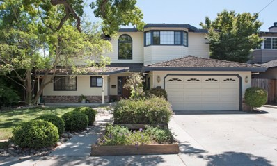 2240 Central Park Drive, Campbell, CA 95008 - MLS#: 52162369