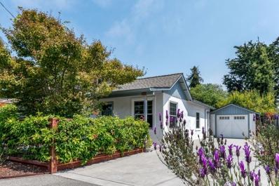638 37th Avenue, Santa Cruz, CA 95062 - MLS#: 52162373