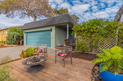 312 Harbor Drive, Santa Cruz, CA 95062 - MLS#: 52162376