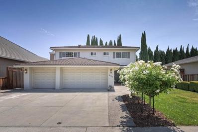 490 Hyde Park Drive, San Jose, CA 95136 - MLS#: 52162378