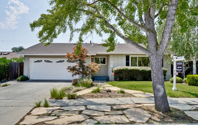 1990 Rosswood Drive, San Jose, CA 95124 - MLS#: 52162383
