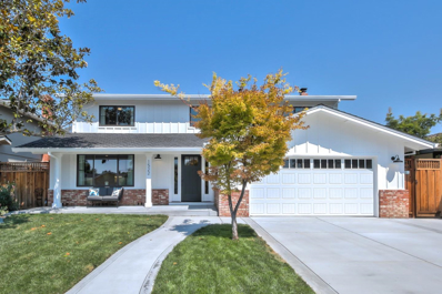 1522 Arata Court, San Jose, CA 95125 - MLS#: 52162385