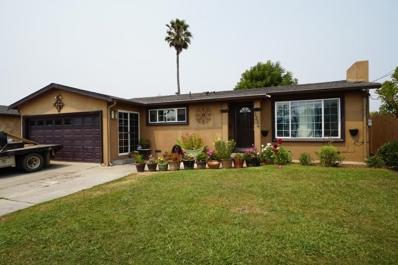 1234 Summit Drive, Salinas, CA 93905 - MLS#: 52162386