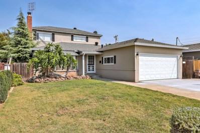 840 Corlista Drive, San Jose, CA 95128 - MLS#: 52162393