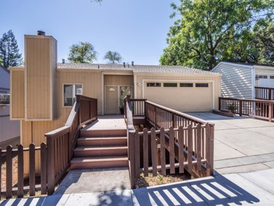 365 Lee Street, Santa Cruz, CA 95060 - MLS#: 52162401