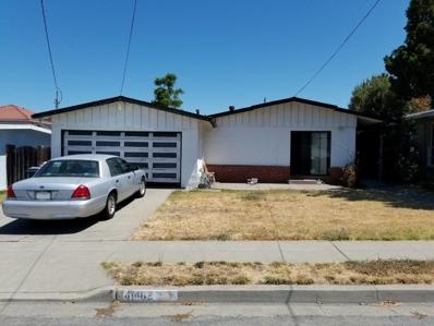 41462 Denise Street, Fremont, CA 94539 - MLS#: 52162410