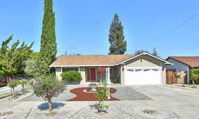 1548 S Blaney Avenue, San Jose, CA 95129 - MLS#: 52162418