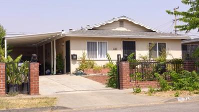2638 Othello Avenue, San Jose, CA 95122 - MLS#: 52162432