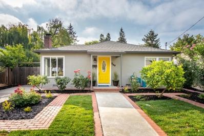 249 Matadero Avenue, Palo Alto, CA 94306 - MLS#: 52162433