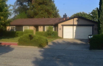 52 Bernal Way, San Jose, CA 95119 - MLS#: 52162438