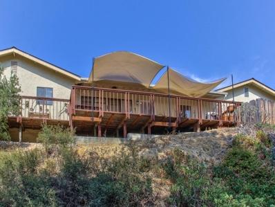 100 Valle Vista, Carmel Valley, CA 93924 - MLS#: 52162455