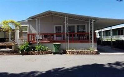 3637 Snell Avenue UNIT 284, San Jose, CA 95136 - MLS#: 52162461