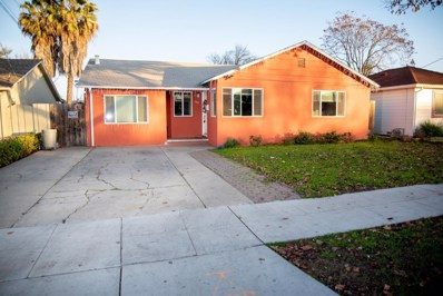 588 Borregas Avenue, Sunnyvale, CA 94085 - MLS#: 52162474