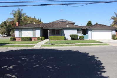 495 Dorothy Avenue, San Jose, CA 95125 - MLS#: 52162489