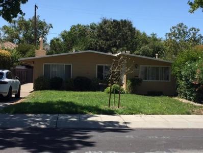 3260 Waverley Street, Palo Alto, CA 94306 - MLS#: 52162496
