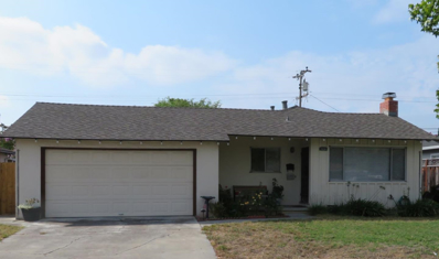 1528 San Andreas Avenue, San Jose, CA 95118 - MLS#: 52162501