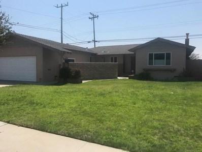 206 La Mesa Drive, Salinas, CA 93901 - MLS#: 52162502