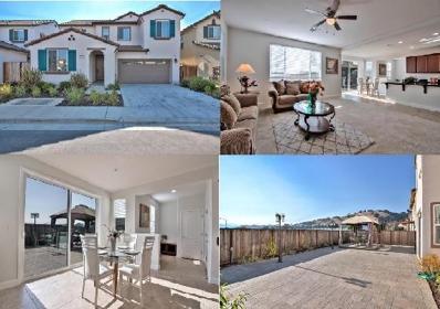 1840 Rosemary Drive, Gilroy, CA 95020 - MLS#: 52162507