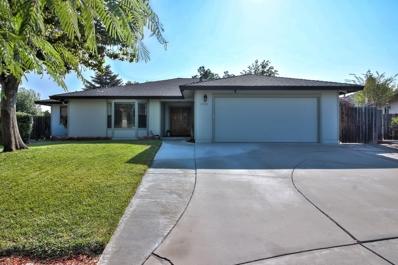 1280 Meadow Way Circle, Hollister, CA 95023 - MLS#: 52162525