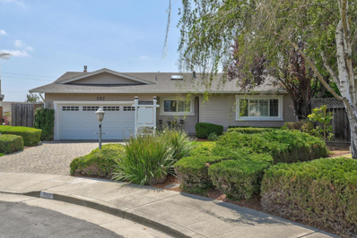 887 Poppy Court, Sunnyvale, CA 94086 - MLS#: 52162542