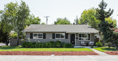 3130 Ramona Street, Palo Alto, CA 94306 - MLS#: 52162548