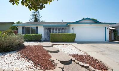 277 S Park Victoria Drive, Milpitas, CA 95035 - MLS#: 52162550