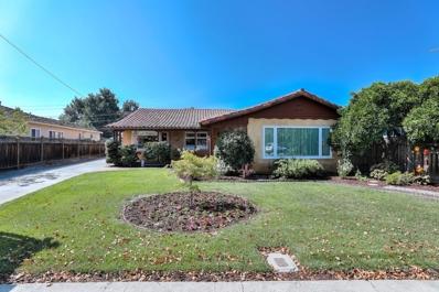 1584 Santa Maria Avenue, San Jose, CA 95125 - MLS#: 52162564