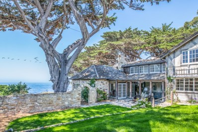 26317 Scenic Road, Carmel, CA 93923 - MLS#: 52162568