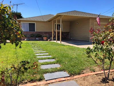 875 N 18th Street, San Jose, CA 95112 - MLS#: 52162570