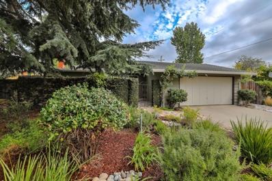 729 Saranac Drive, Sunnyvale, CA 94087 - MLS#: 52162572