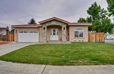 3664 Compton Lane, San Jose, CA 95130 - MLS#: 52162573
