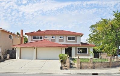 1149 Summerdale Drive, San Jose, CA 95132 - MLS#: 52162577