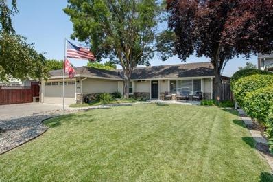 6986 El Marcero Court, San Jose, CA 95119 - MLS#: 52162589
