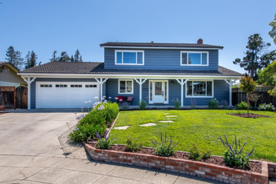 341 Chatham Way, Mountain View, CA 94040 - MLS#: 52162591