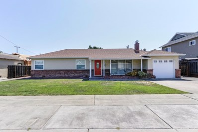 700 Cypress Avenue, San Jose, CA 95117 - MLS#: 52162593