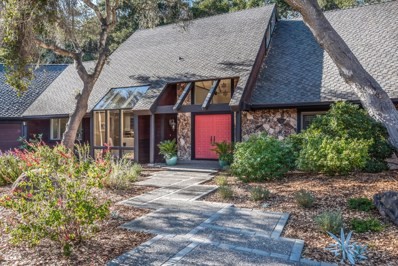 7022 Valley Knoll Road, Carmel, CA 93923 - MLS#: 52162594