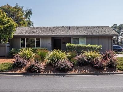 105 Via La Jolla, Aptos, CA 95003 - MLS#: 52162603