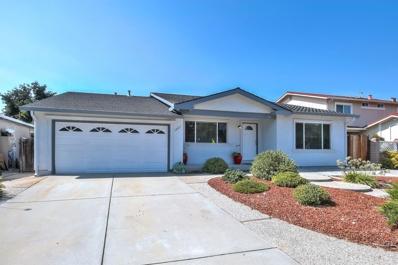 1867 Cape Horn Drive, San Jose, CA 95133 - MLS#: 52162621