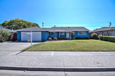 38663 Farwell Drive, Fremont, CA 94536 - MLS#: 52162623