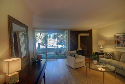 505 Cypress Point Drive UNIT 214, Mountain View, CA 94043 - MLS#: 52162624