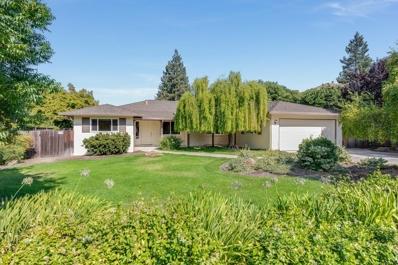1439 Aura Way, Los Altos, CA 94024 - MLS#: 52162626