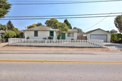 613 Buena Vista Drive, Watsonville, CA 95076 - MLS#: 52162642
