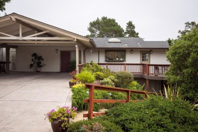 3530 Oak Place, Carmel, CA 93923 - MLS#: 52162650